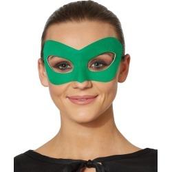 Green Eye Half Costume Accessory by Spirit Halloween found on Bargain Bro from SpiritHalloween.com for USD $3.03