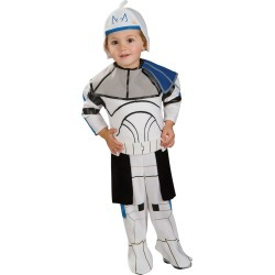 Star Wars Rex Romper Toddler Costume by Spirit Halloween