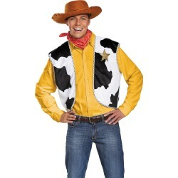 Woody Costume Kit - Toy Story 3 by Spirit Halloween