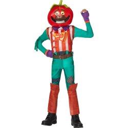 Fortnite Boys TomatoHead Costume - Kids Fortnite Costumes by Spirit Halloween