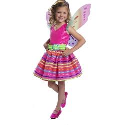 Rainbow Fairy Child Costume by Spirit Halloween