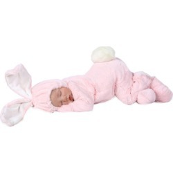 Baby Bunny Costume - Anne Geddes by Spirit Halloween found on Bargain Bro from SpiritHalloween.com for USD $37.99
