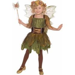 Woodland Fairy Toddler Costume by Spirit Halloween