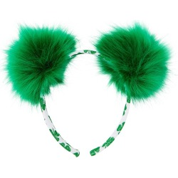 St. Patrick's Day Headband by Spirit Halloween found on Bargain Bro India from SpiritHalloween.com for $7.99