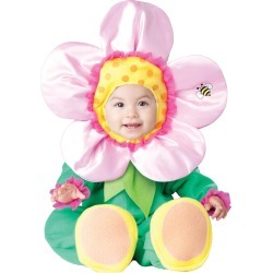 Precious Petals Toddler Costume by Spirit Halloween