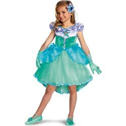 Disney Princess Ariel Tutu Child Costume by Spirit Halloween