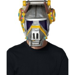 Fortnite DJ Yonder Full Mask - Fortnite by Spirit Halloween