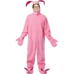 Christmas Story Bunny Pajamas Child Costume by Spirit Halloween
