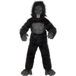 Gorilla Deluxe Child Costume by Spirit Halloween