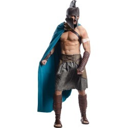 Men's Themistocles Costume Deluxe - 300 by Spirit Halloween found on Bargain Bro from SpiritHalloween.com for USD $43.31