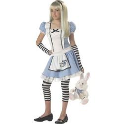 Storybook Alice Tween Costume by Spirit Halloween