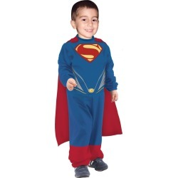 Superman Toddler Boys Costume by Spirit Halloween