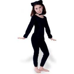 Velvet Leotard Child Costume by Spirit Halloween