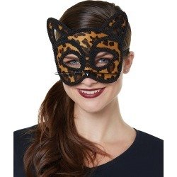 Leopard Costume Accessory by Spirit Halloween found on Bargain Bro India from SpiritHalloween.com for $9.99