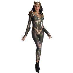 Adult Mera Costume Deluxe - DC Comics by Spirit Halloween