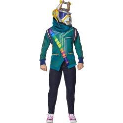 Fortnite Boys DJ Yonder Costume - Kids Fortnite Costumes by Spirit Halloween
