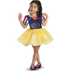 Disney Princess Snow White Ballerina Toddler Costume by Spirit Halloween