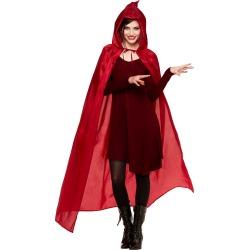 Adult Mary Sanderson Cape - Hocus Pocus by Spirit Halloween