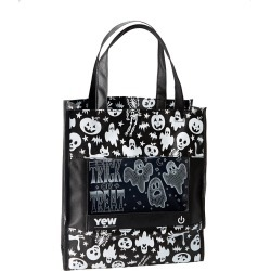 Ghost Light Up Candy Bag by Spirit Halloween found on Bargain Bro India from SpiritHalloween.com for $12.99