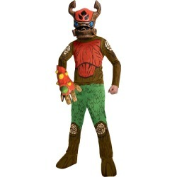 Kid's Tree Rex One Piece Costume - Skylanders by Spirit Halloween