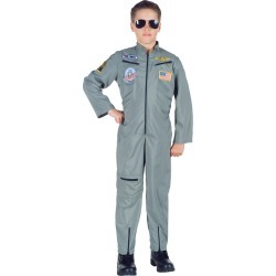 Air Force Boys Costume by Spirit Halloween