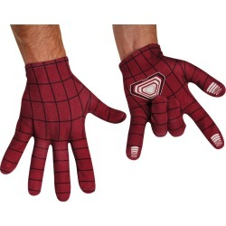 Spider Man Gloves - Spider-Man 2 by Spirit Halloween