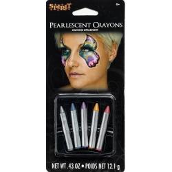 Pearlescent Makeup Crayons by Spirit Halloween