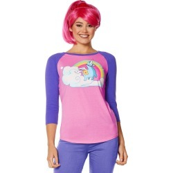 Fortnite Adult Brite Bomber Costume T-Shirt - Fortnite by Spirit Halloween