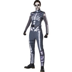 Fortnite Adult Skull Ranger Costume - Fortnite by Spirit Halloween