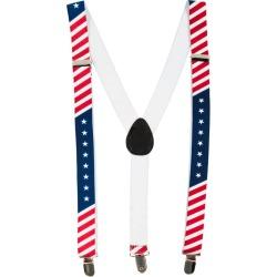 Flag Suspender by Spirit Halloween found on Bargain Bro from SpiritHalloween.com for USD $7.59