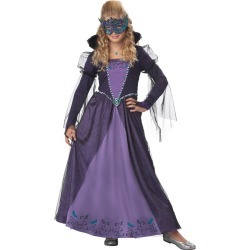 Masquerade Girls Child Costume by Spirit Halloween found on Bargain Bro from SpiritHalloween.com for USD $30.39