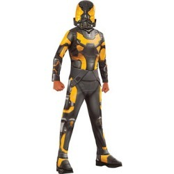 Jacket Costume   Antman