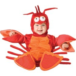 Lil Lobster Baby Costume by Spirit Halloween
