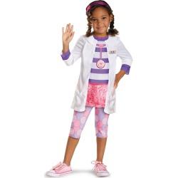 Doc Mcstuffins Child Costume by Spirit Halloween