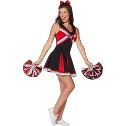 Adult Cheerleader Costume by Spirit Halloween