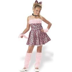 Purrty Kitty Child Costume by Spirit Halloween