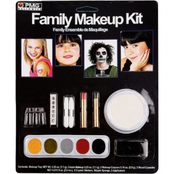 Halloween Family Makeup by Spirit Halloween found on Bargain Bro from SpiritHalloween.com for USD $6.07