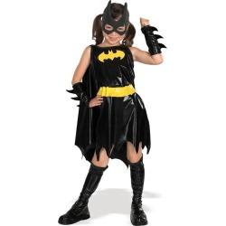 Batgirl Deluxe Child Costume by Spirit Halloween
