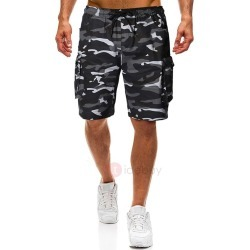 Thin Pocket Camouflage Straight Mens Casual Shorts found on MODAPINS from TideBuy International for USD $55.00