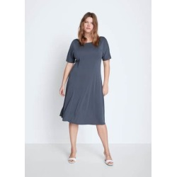 Midi modal dress found on MODAPINS from MANGO for USD $50.09