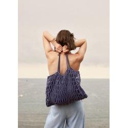 Braided shopper bag found on Bargain Bro UK from MANGO