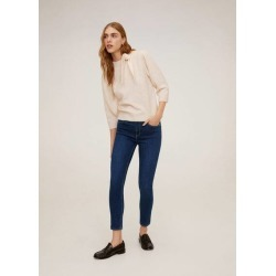 Skinny sculpt jeans found on Bargain Bro UK from MANGO