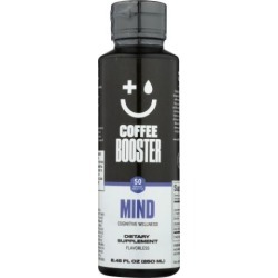 Booster Mind 8.45 Oz by Coffee Booster