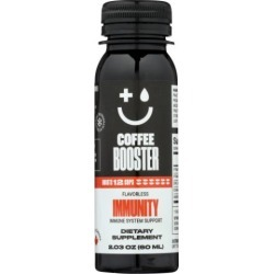 Booster - Immunity 2 Oz by Coffee Booster