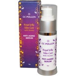 RJ Anti Aging Serum 1 oz by Cc Pollen