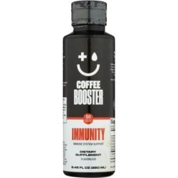 Booster Immunity 8.45 Oz by Coffee Booster