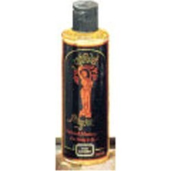 Incense Royal Amber Roll On 1/3 oz by Yakshi Fragrances found on MODAPINS from Herbs Pro for USD $6.80