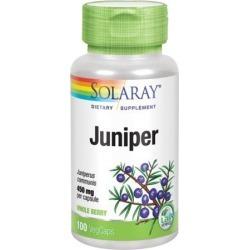 Juniper Berries, 450 mg, 100 Caps by Solaray