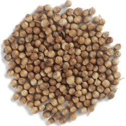 Organic Whole Coriander Seed 16 Oz by Frontier