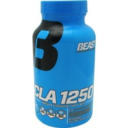 CLA 1250 90 Softgels by Beast Sports Nutrition